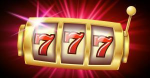 machine à sous 777 casino